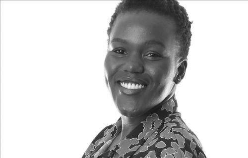 USIU-Africa alumna recognized as a 2020 Rare Rising Scholar