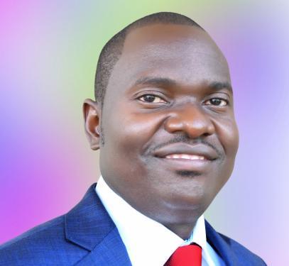 #WhereLeadersAreMade: Dr. Donald Manyala