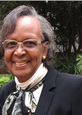 #WhereLeadersAreMade: Amb. Dr. Mary Mbiro Khimulu, MBS