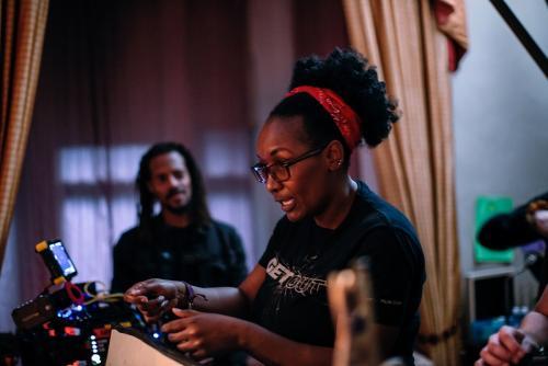#WhereLeadersAreMade: Wanjiru Njendu, Award-winning filmmaker