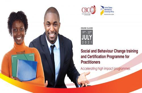 About Social and Behaviour Change Program