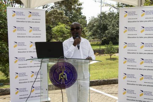 USIU-Africa launches the first ever Scorecard.
